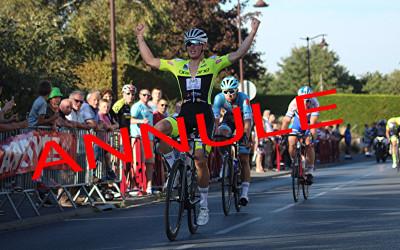 Présentation du Grand Prix cycliste FFC d'Avesnes les Aubert