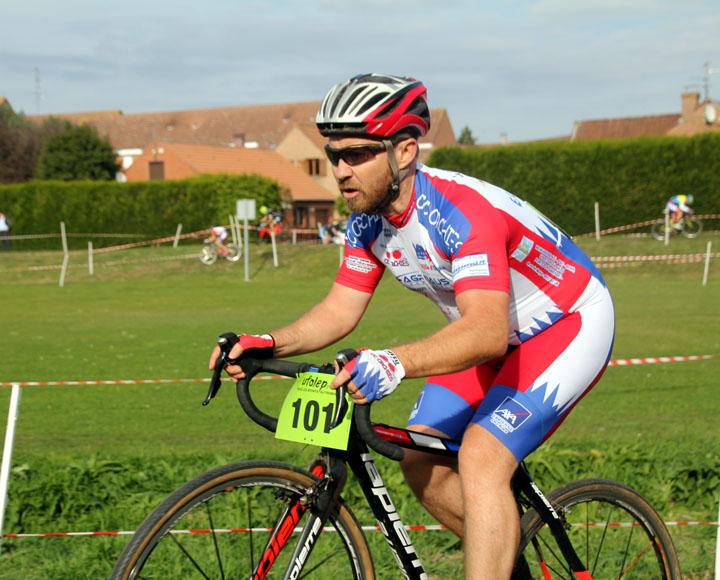 Présentation du Cyclo cross VTT UFOLEP d'Orchies