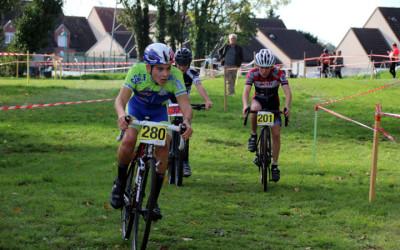 Présentation du Cyclo cross VTT UFOLEP de Buire ( Aisne )