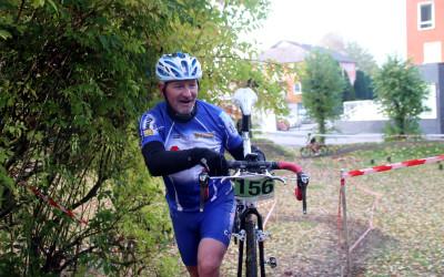 Présentation du Cyclo cross VTT UFOLEP de Bapaume