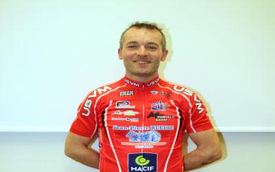 Ludovic Delangue nous a quitté ( USVM et US Anzin Athlétisme )