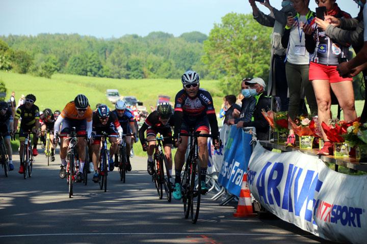 Deux Jours d'Amiens Métropole 2021 : 3ème étape ( 3ème cat )