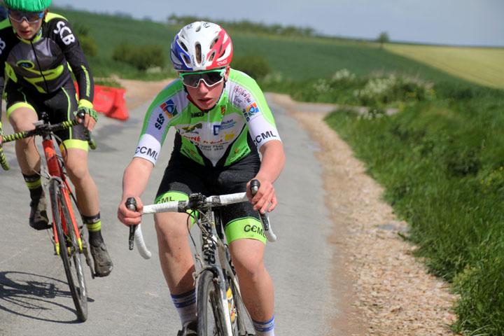 Présentation du Grand Prix cycliste FSGT de Reclinghem