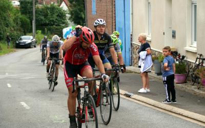 Grand Prix cycliste FSGT de Reclinghem ( 4ème cat, Féminines, Min, Cadettes )