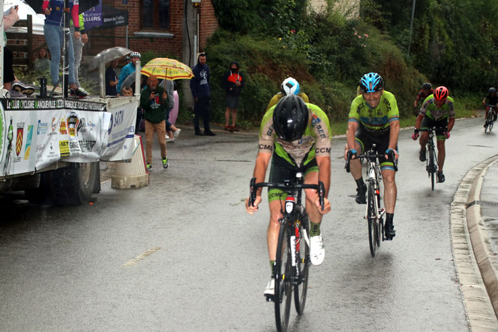 Grand Prix cycliste FSGT de Reclinghem ( 5ème et 6ème catégorie )