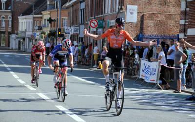 14ème Grand Prix cycliste UFOLEP de St André ( 1ère, 3ème cat, cadets, féminines )