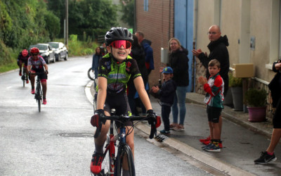 Grand Prix cycliste FSGT de Reclinghem ( Ecoles de Vélo )