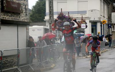 Grand Prix cycliste UFOLEP de Ferrières la Grande ( 2ème , 4ème catégorie, Minimes, Féminines )
