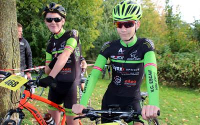 Présentation du 8ème Cyclo cross VTT UFOLEP d'Anzin