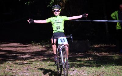 1er Cyclo cross VTT UFOLEP de Bailleul ( Ecoles de cyclisme )