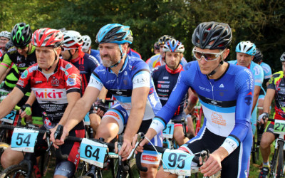 Présentation du Cyclo cross VTT UFOLEP d'Haspres