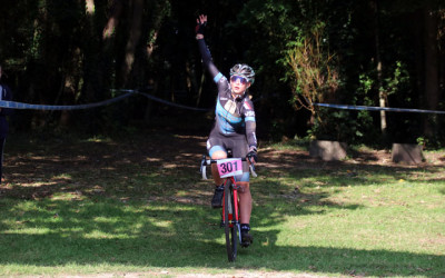 1er Cyclo cross VTT UFOLEP de Bailleul ( Minimes – Cadets et Féminines )